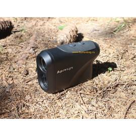 Лазерный дальномер Apresys Powerline 800 Black