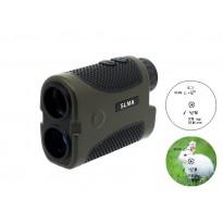 Лазерный дальномер SLMA 1000 Green