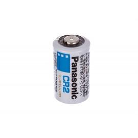 Батарея литиевая CR2
