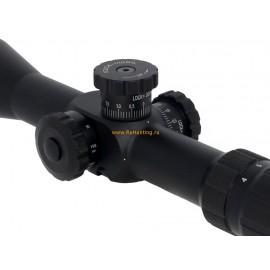 Прицел BSA Tactical 4-14X44 SFL FFP (Lock) (УЦЕНЕННЫЙ ТОВАР)