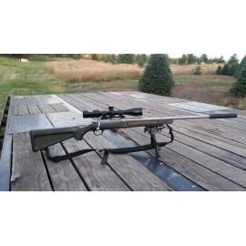 Прицел Bushnell AR 3-12x40