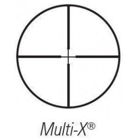Прицел Bushnell Banner 3-9x40 сетка Multi-X