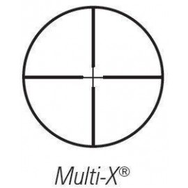 Прицел Bushnell Banner BDC 3-9x40 сетка Multi-X