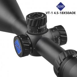 Прицел Discovery VT-1 4,5-18X44 AOE
