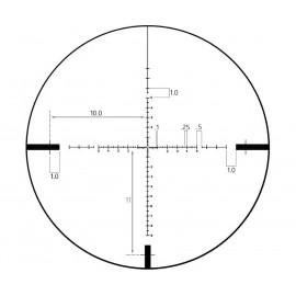 Прицел Discovery VT-T 4,5-18X44 SFVF-N Zero Stop