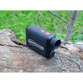 Лазерный дальномер GERON Precision 800
