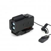 Лазерный дальномер Laser Works LE-032