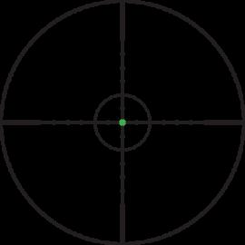 Оптический прицел Leupold Mark AR MOD 1 1.5-4x20 Firedot-G SPR (Illuminated)