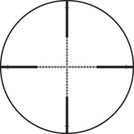 Оптический прицел Leupold Mark AR MOD 1 3-9x40 Firedot-G TMR