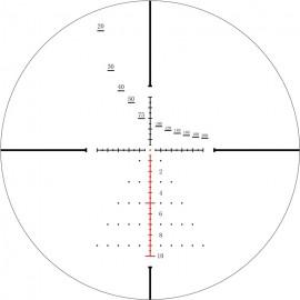 Прицел MARCOOL EVV 6-24X50 SFIRG FFP (#HY1432)