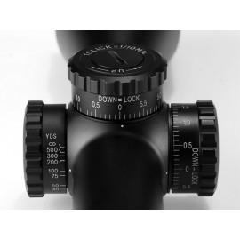 Прицел Marcool SAR 3-18x50 SFL FFP HD (#HY1390)