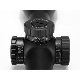 Прицел Marcool SAR 5-30x56 SFL FFP HD (#HY1385)
