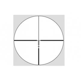 Оптический прицел Nikon ProStaff 4-12x40 M BDC