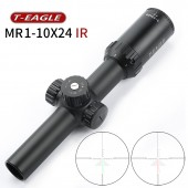 Прицел T-EAGLE MR 1-10X24 IR