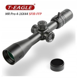 Прицел T-EAGLE MR PRO 4-16X44 FFP