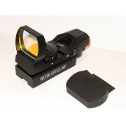 Vector Optics Imp 1x23x34 Multi Reticle Dovetail (SCRD-18B)