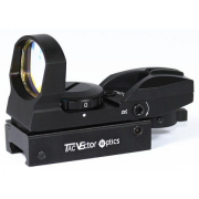 Vector Optics Imp 1x23x34  Multi Reticle weaver (SCRD-18C)