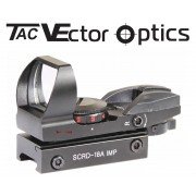 Vector Optics Imp 1x23x34  weaver (SCRD-18A)
