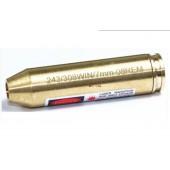 Патрон холодной пристрелки 308WIN, 243, 7mm-08REM