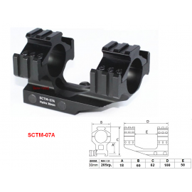 Моноблок SCTM-07A Hydra 30мм