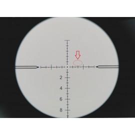 Vector Optics Taurus 3-18x50 FFP (УЦЕНЕННЫЙ ТОВАР)
